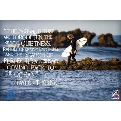 i want to learn to surf..
