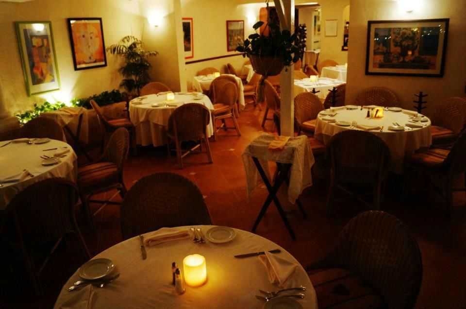 b5343248391 Reserve a table at La Dolce Vita