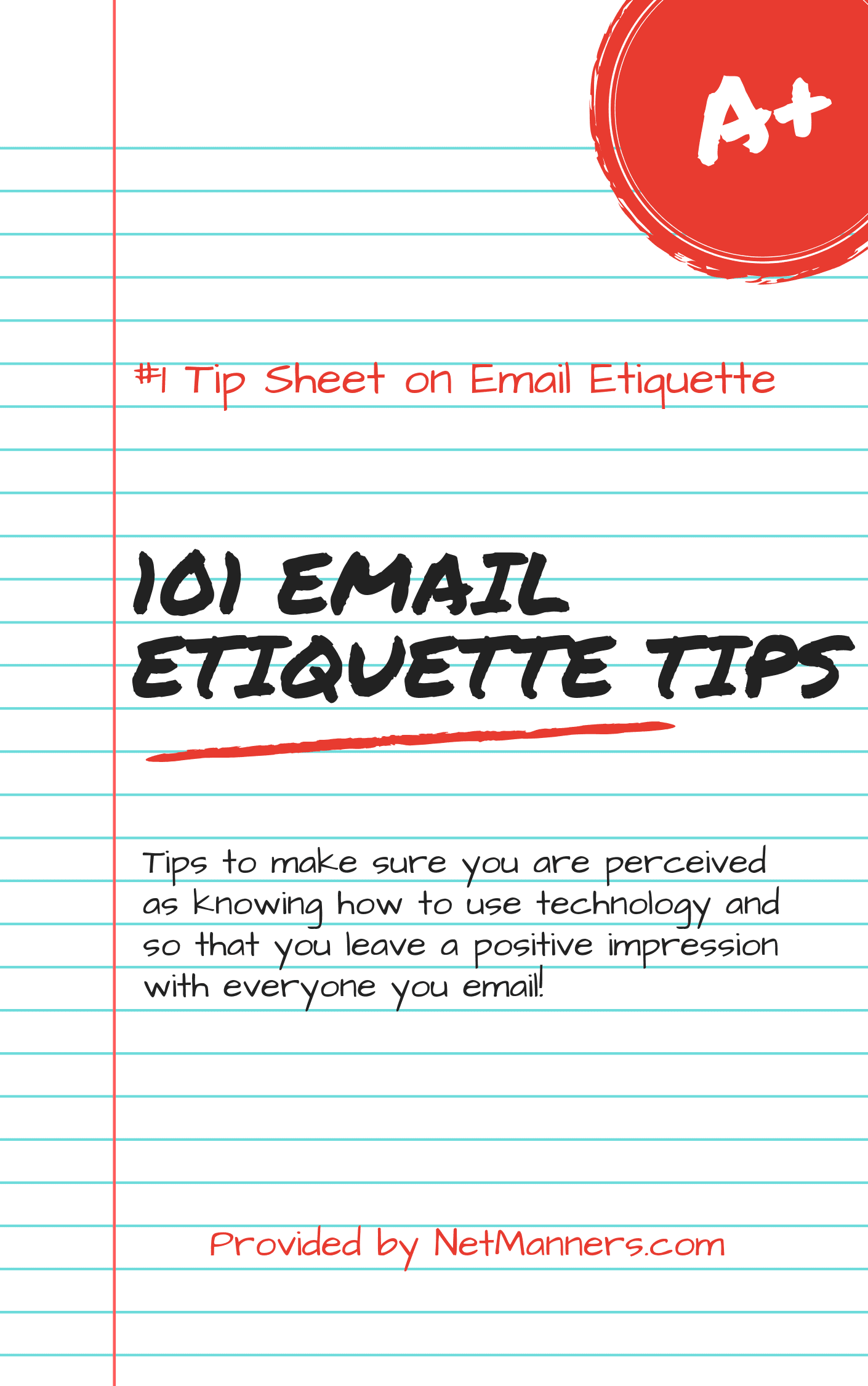 101 Email Etiquette Tips in 2020 Etiquette, Teaching