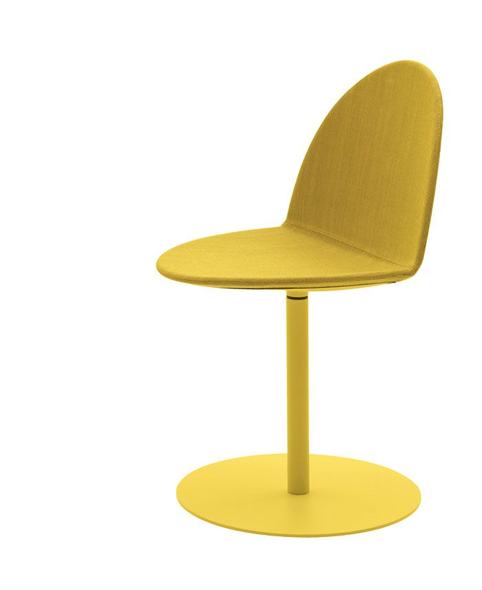 Family Of Chairs With A Graphic And Essential Design Chair Design Furniture Design