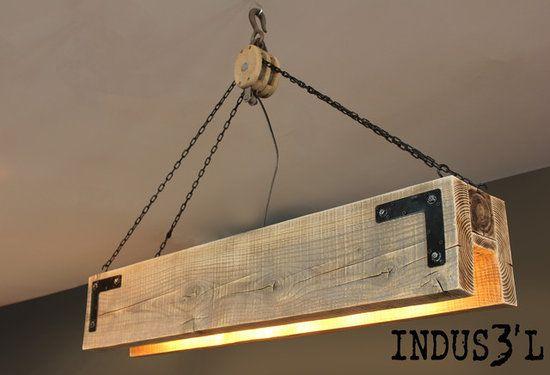 Luminaire décoratif Galerie Decarts
