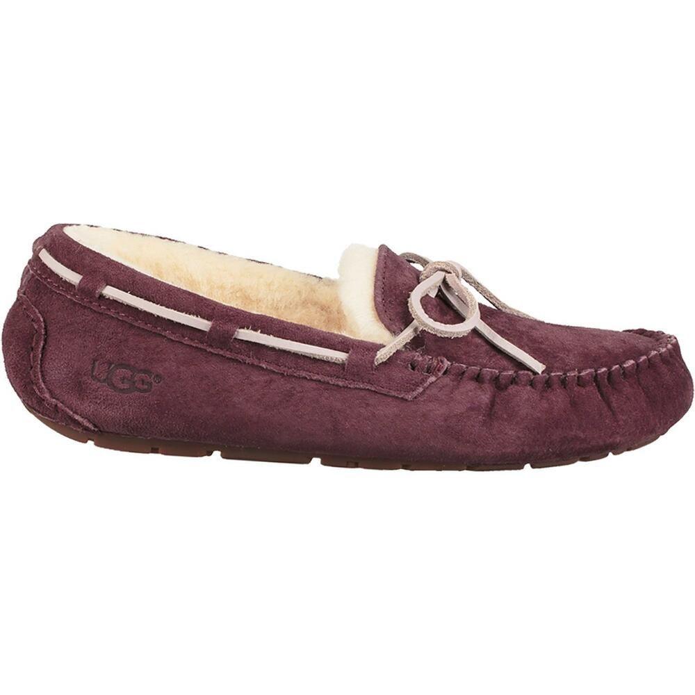fe10d30dd0c New UGG Women's Dakota Suede Slipper #fashion #clothing #shoes ...