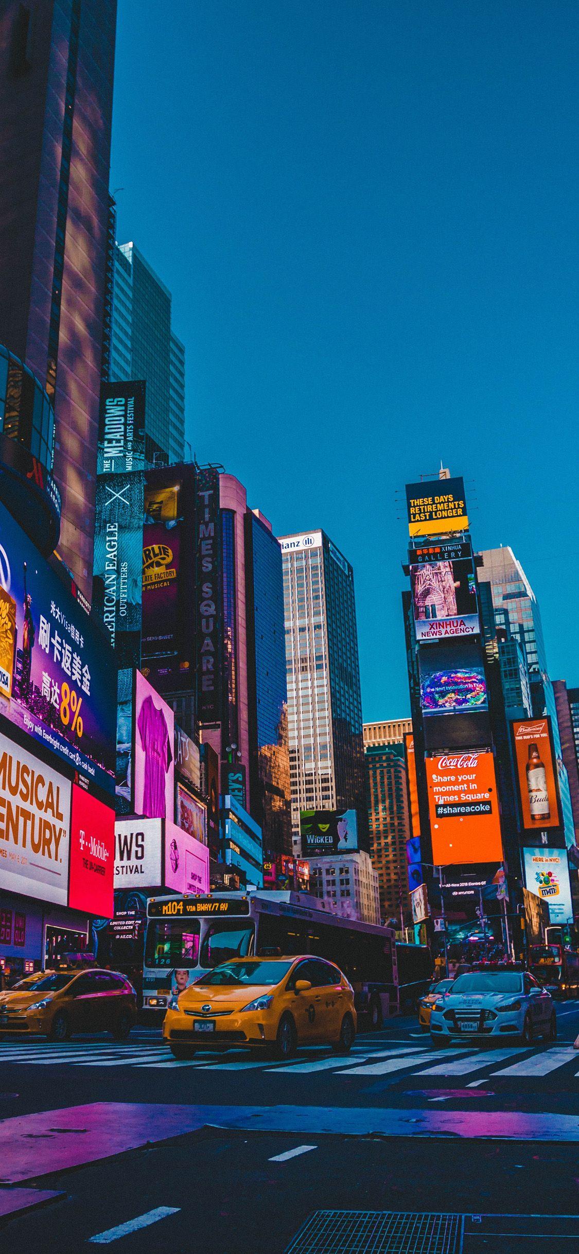 New York City City Wallpaper Stunning Wallpapers Xs Max Wallpaper