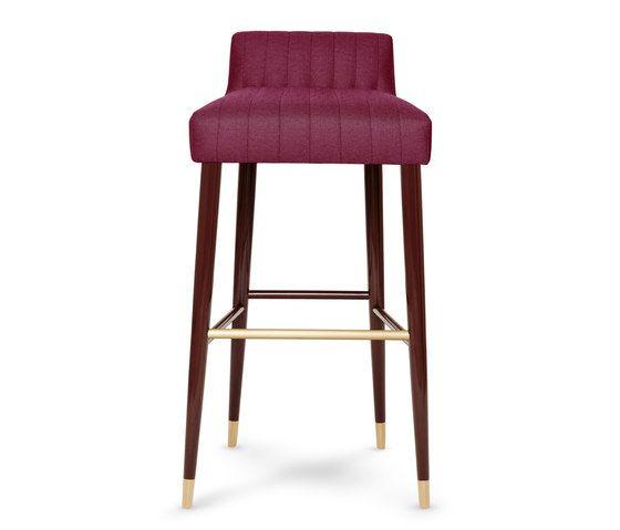 Charlotte | Bar Stool by MUNNA | Bar stools