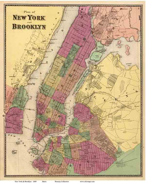 This is a map from the 1868 Beers Atlas. It encompes ... Show Map Of Manhattan Island on map of white, map of atlantic ocean, map of virunga, map of westchester county, map of new jersey, map of ontario, map of harlem, map of lake champlain, map of bronx, map of times square, map of long beach ny, how big is manhattan island, map of empire state building, map of new amsterdam, map of brooklyn, map of columbia university, map new york city tourist map, new york manhattan island, map of broadway, the women of pitcairn island,