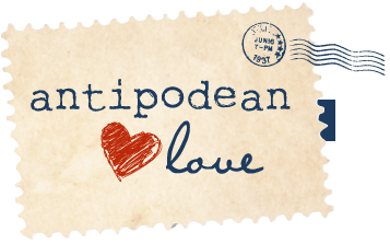 Antipodean Love