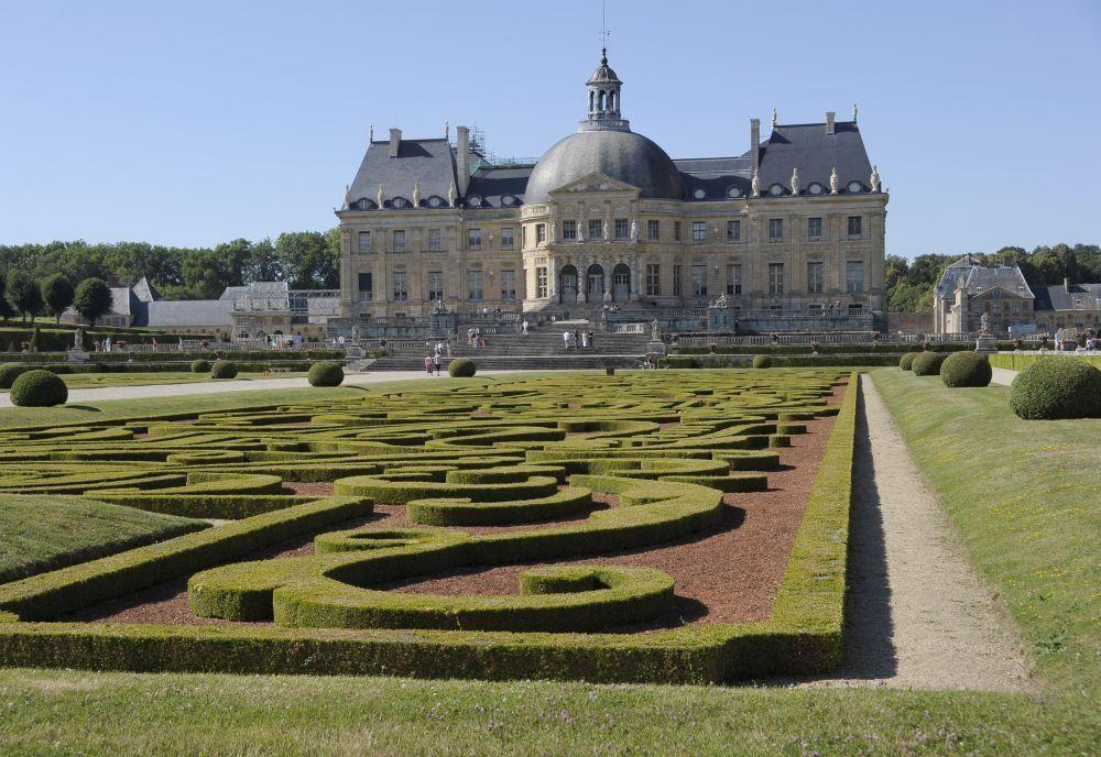 Paleis Van Versailles Tuin.13 Prachtige Publieke Tuinen Prachtige Openbare Tuinen Pinterest