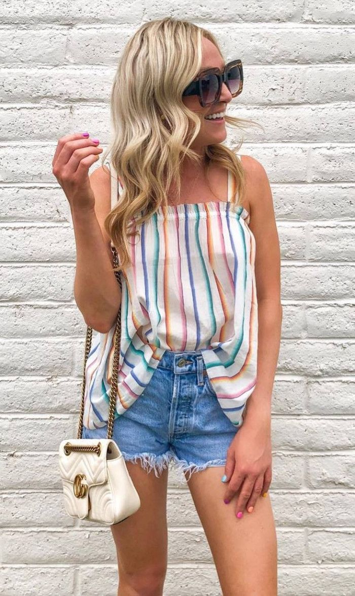 super cute outfits to wear this summer summer outfit ideas