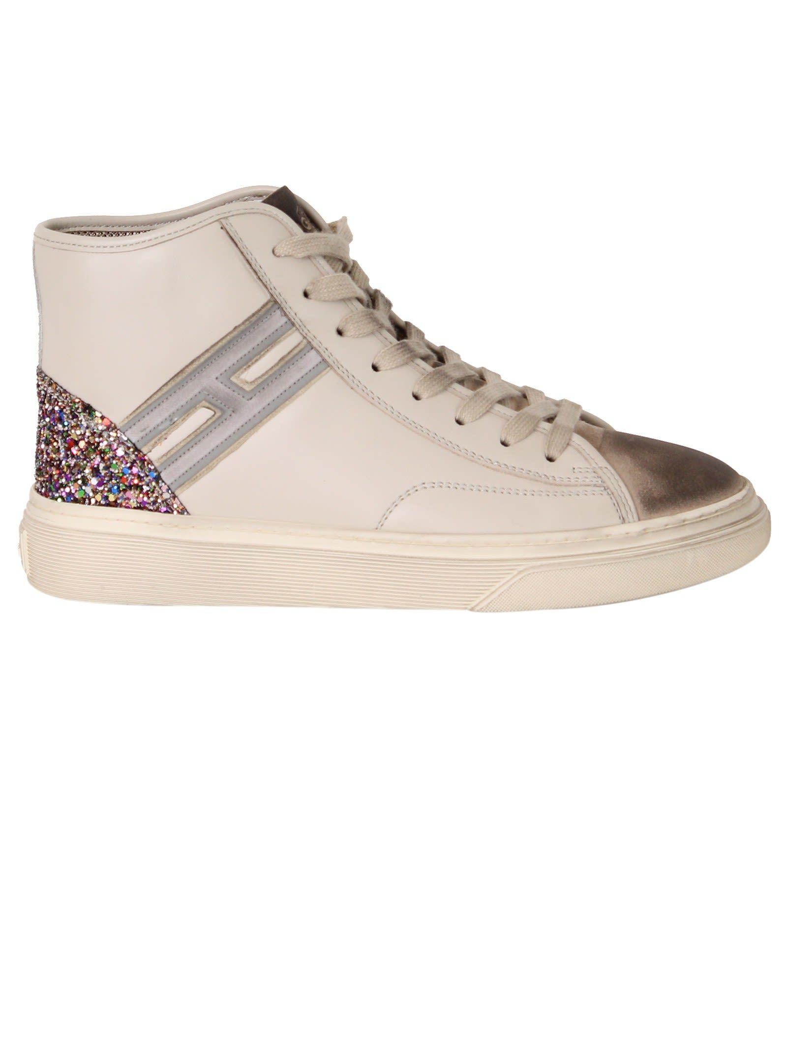 Cheap Really Hogan H342 Hi-top Sneakers Buy Cheap Store Buy Cheap Shop Offer jgFdjk