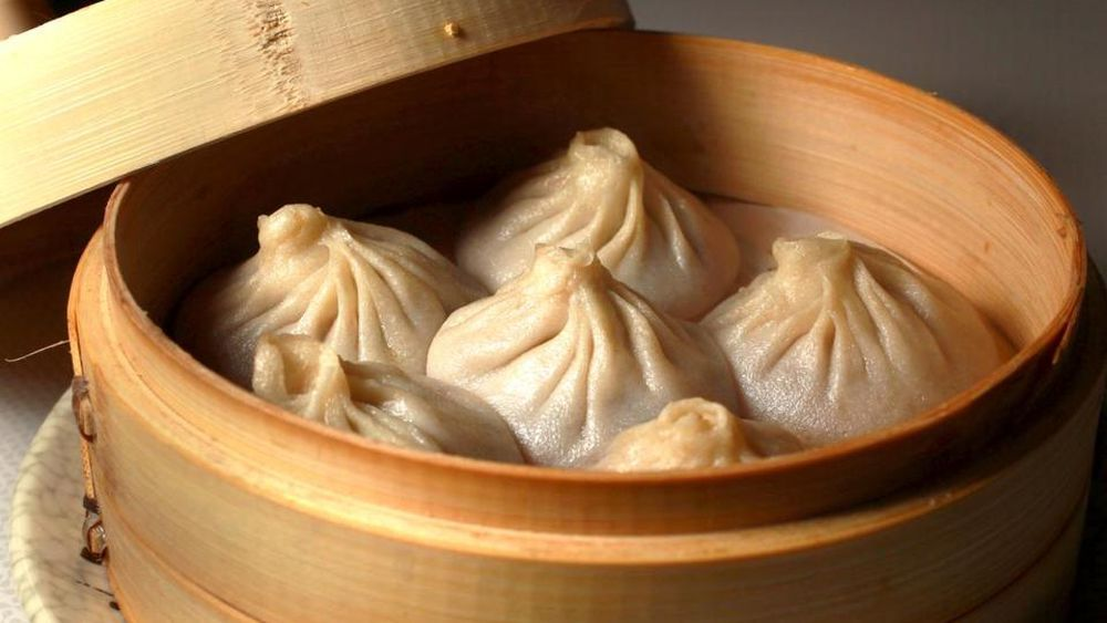 Where To Get Dumplings For Takeout And Delivery Around Boston Boston Food Food Best Dumplings