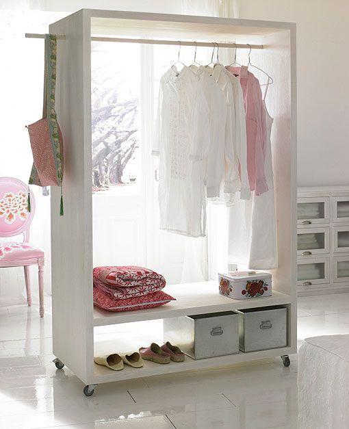 Idea de armarios sin puertas: Car Möbel | DIY | Pinterest | Bathroom ...