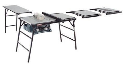 Model 2700xl Portamax Table Saw Stand Rousseau Company