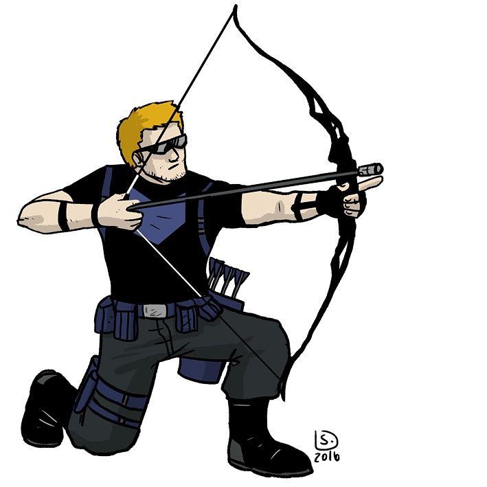 94/366 - Hawkeye