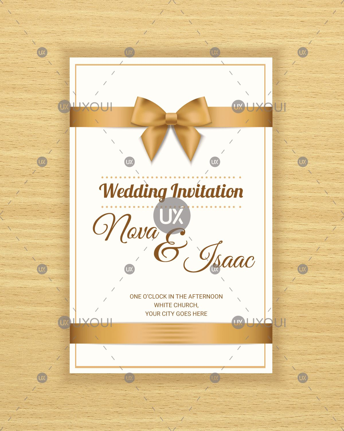 Wedding Invitation Card Design Template Dalep Midnightpig Co Intended For Invi Marriage Invitation Card Free Invitation Cards Indian Wedding Invitation Cards