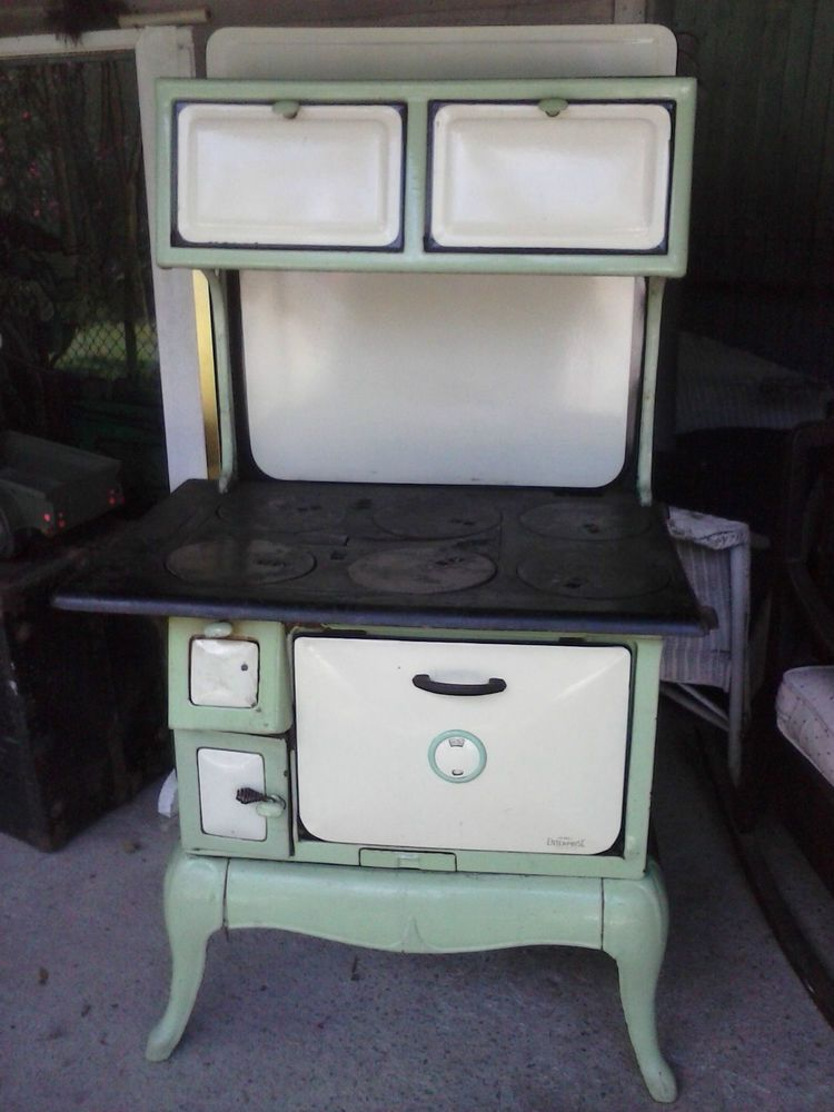 antique wood cook stoves | l1000.jpg - Antique Wood Cook Stoves L1000.jpg Vintage, Antique, And Old
