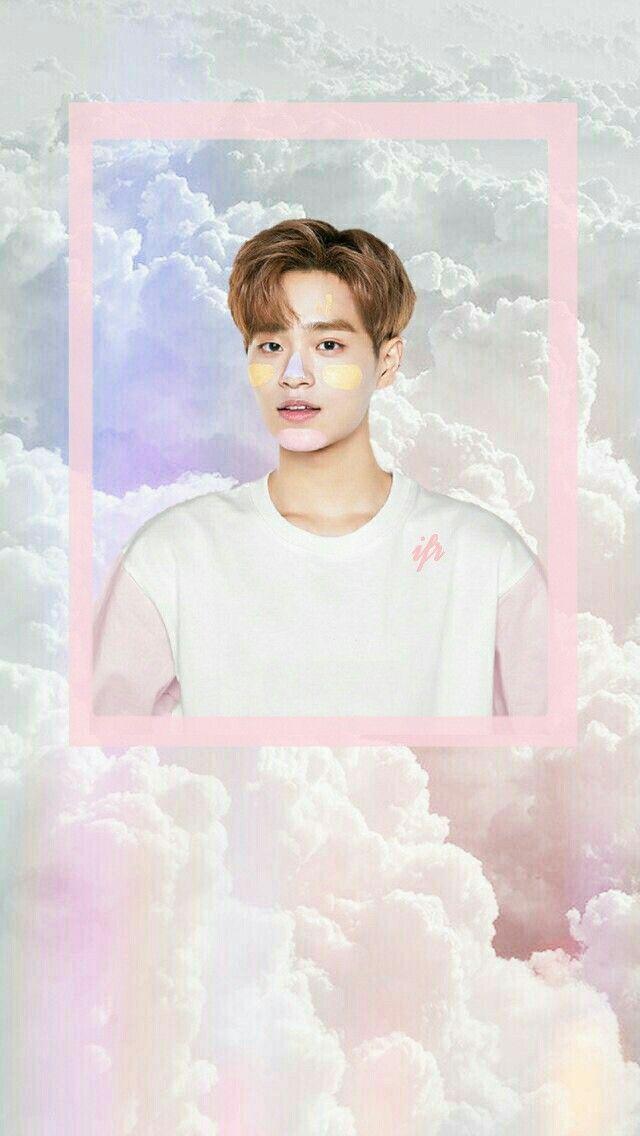 Lee Dae Hwi Wanna One Wallpaper Lee Dae Hwi Wallpaper Produce 101 Season 2 Wallpaper