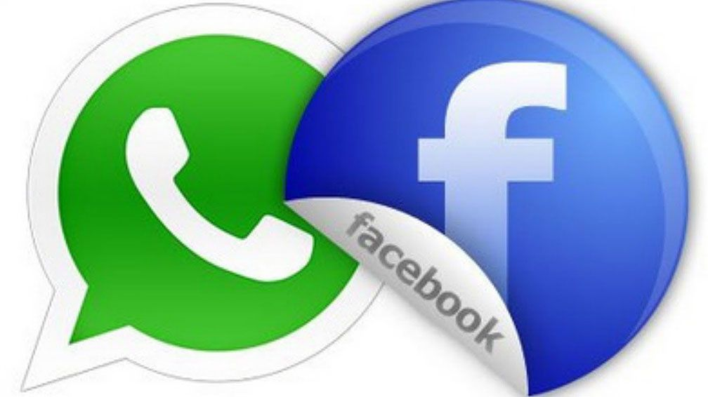Reino Unido también investiga los datos de usuarios que comparten Facebook y WhatsApp - La Voz del Interior
