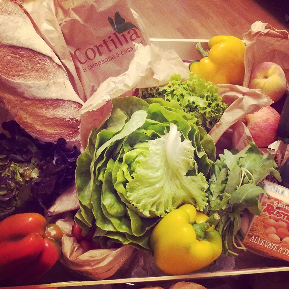 Cortilia - Spesa Online | La campagna a casa tua