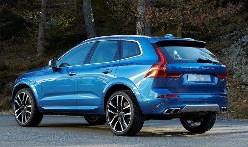 2020 Volvo Xc60 Hybrid  Release Date  Price