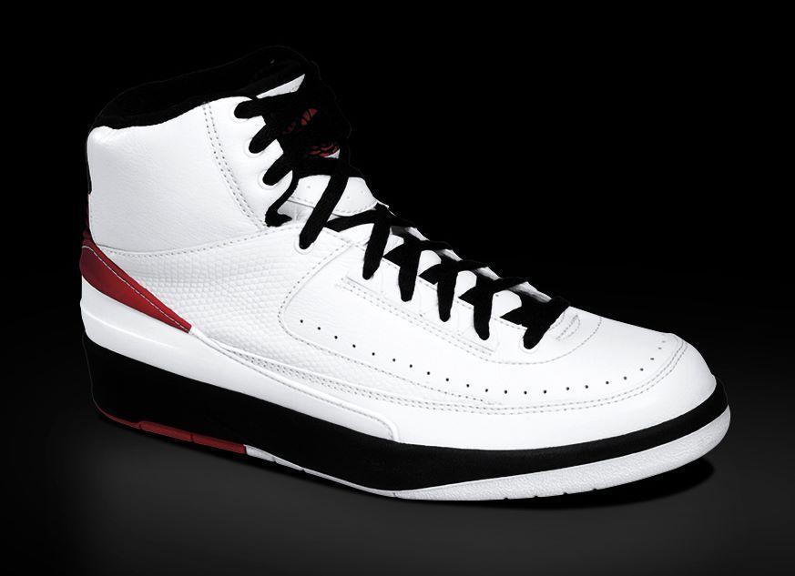 best service 95825 f1d22 Nike Air Jordan Shoes | the air jordan ii 2 back to air ...