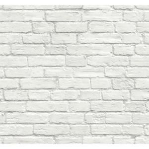 Pin By Iliana On Home Office In 2021 White Brick White Brick Wallpaper Brick Wallpaper