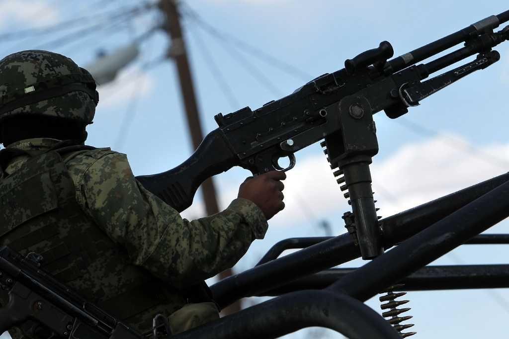 Mexico travel advisory warns of carjackings kidnappings