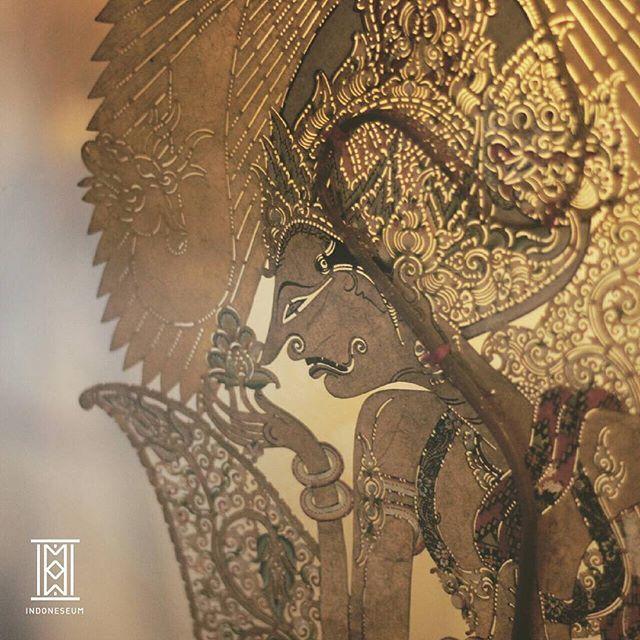 INDONESEUM | milestone of the past Location : Museum Wayang, Jakarta -