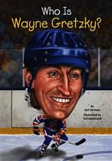 "After breaking or tying more than sixty records in hockey, it's no wonder that Wayne Gretzky is known as ""The Great One.""  When he retired from the NHL in 1999, he had led several teams to Stanley Cup victories, competed in the #Olympics, and changed the way hockey was played forever.  #Free #TeacherResource"