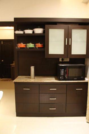 Image result for modern crockery cabinet designs dining ...
