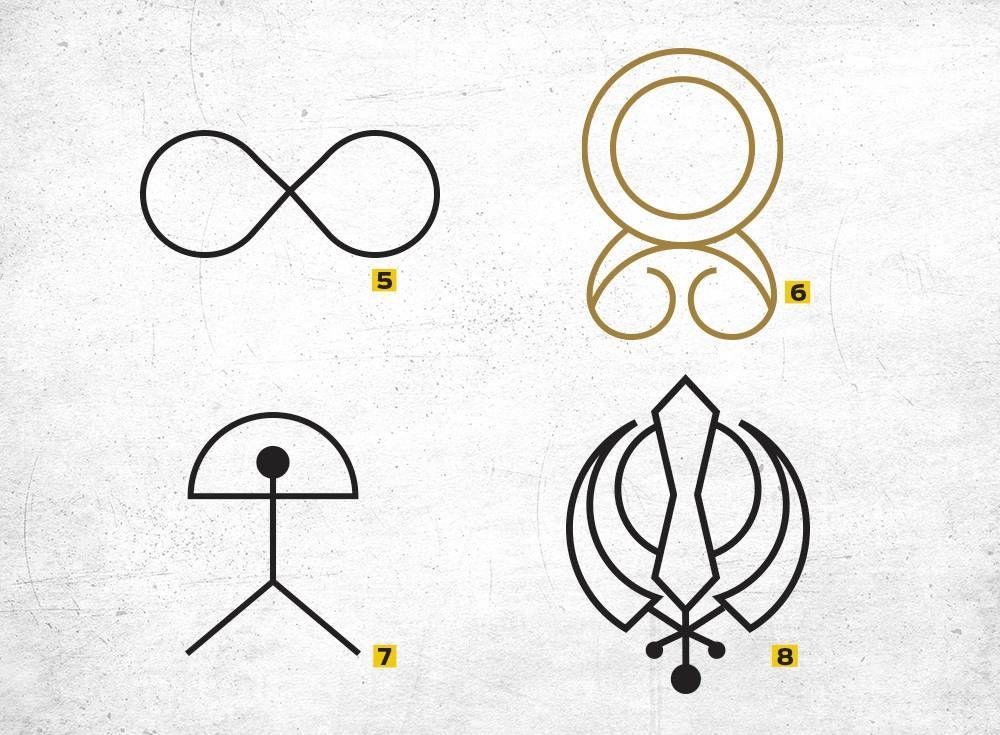 Quais Simbolos Tem Ligacao Com O Divino E O Sobrenatural