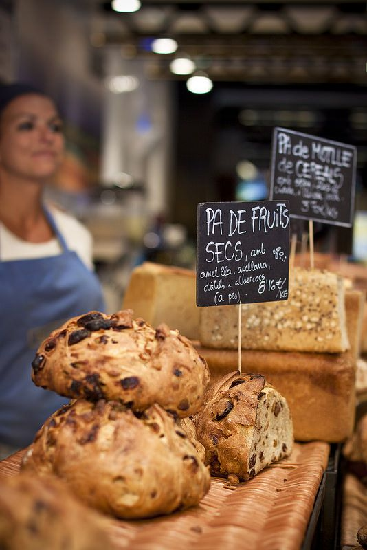 #PraktikBakery is completely unique, as it integrates a bakery within the hotel.