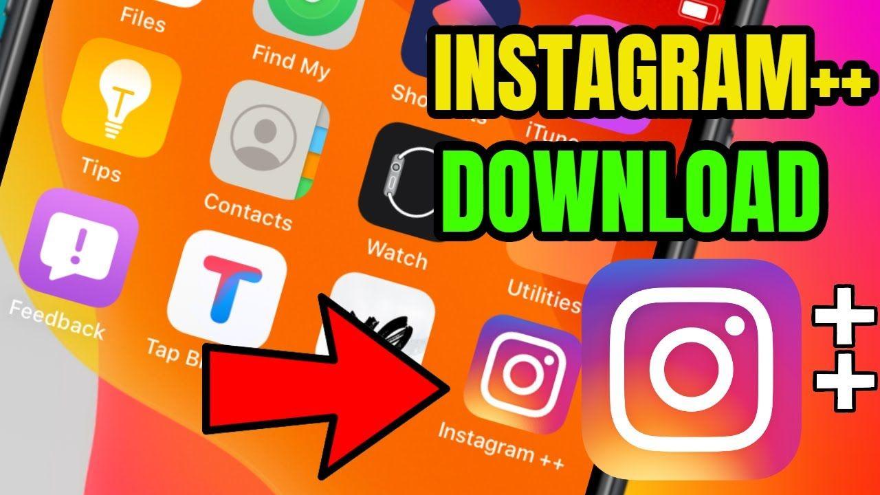 Get instagram how to download instagram on iphone no