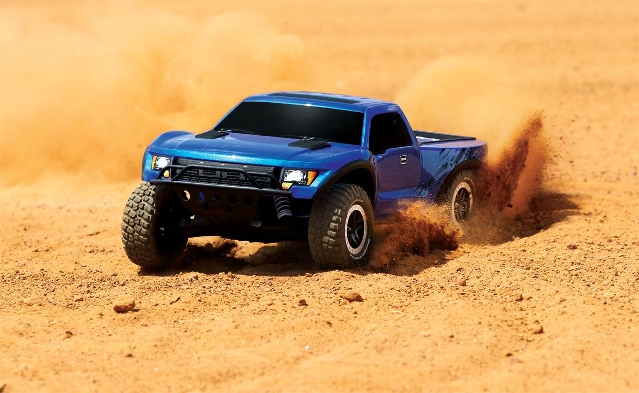 Ford raptor 1 10 scale ford raptor with tq 2 4ghz radio system