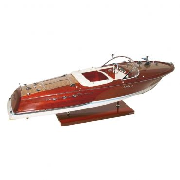 Riva Super Ariston Ivory by Riva Boats By Kiade on GIFTLAB  $2,000