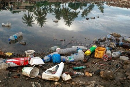 Grupo Ecológico Sentinela dos Pampas: Custo com o despejo de plásticos ultrapassa 75 bil...