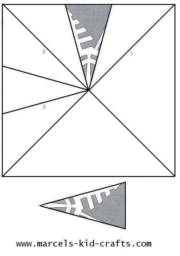 100 Snowflake Templates Paper Snowflake Patterns Snowflake