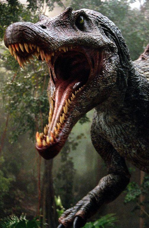 Spinosaurus by rammcutegirl spinosaurus by rammcutegirl dinosaurs in 2019 jurassic park - Spinosaurus jurassic park ...