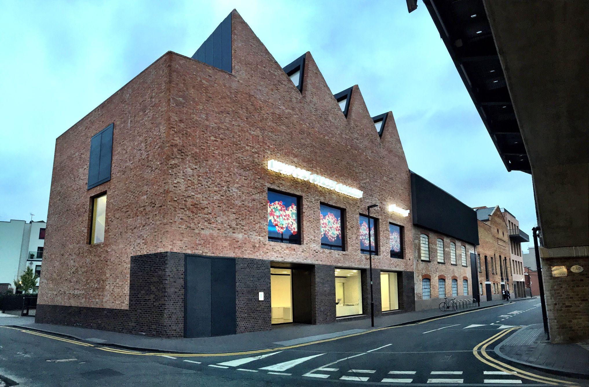 newport street gallery london Sök på Google Newport