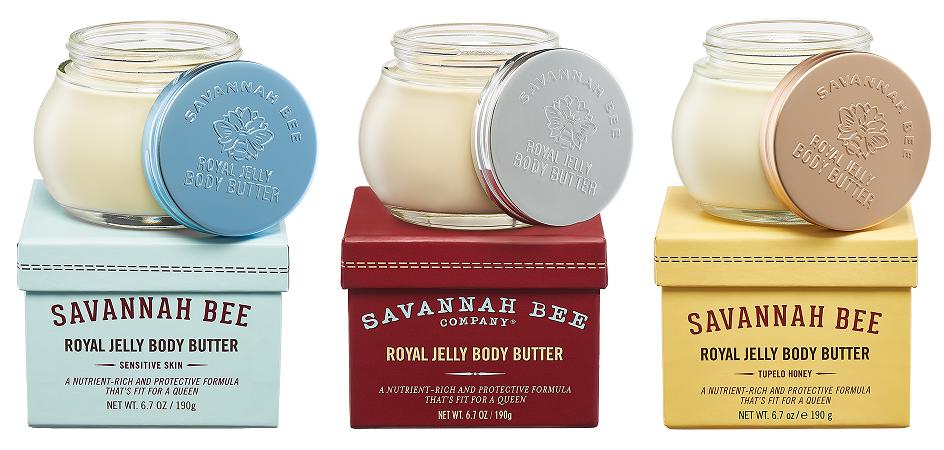 Royal Jelly Body Butter Roundup Body Butter Jelly Royal Jelly