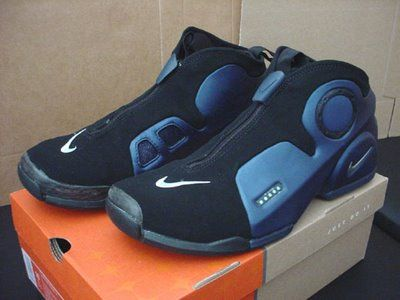 first look huge discount buy good Nike Flightposite II KG (With images) | Gents shoes, Sneakers fashion
