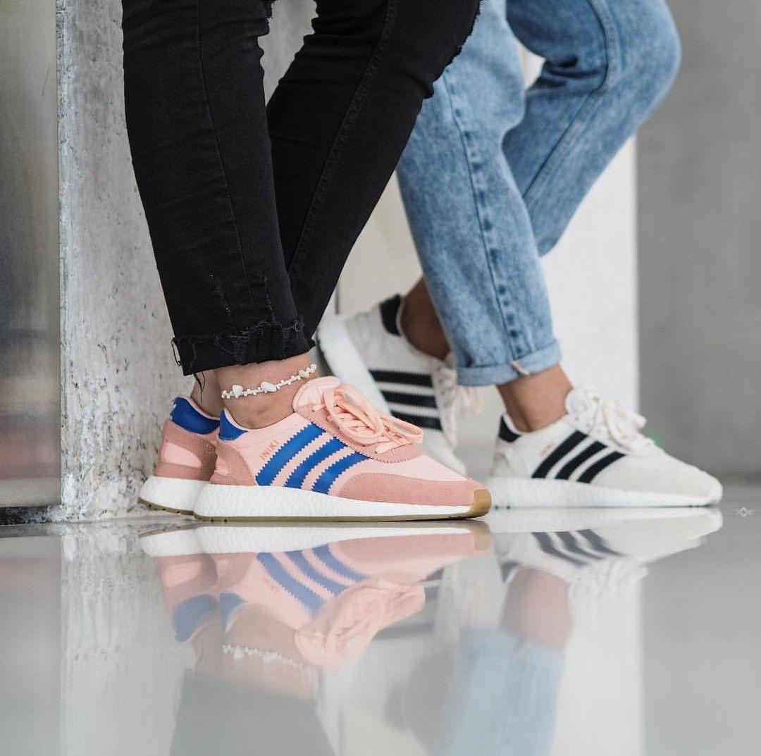 Adidas Iniki Damen in Damen Turnschuhe & Sneakers günstig