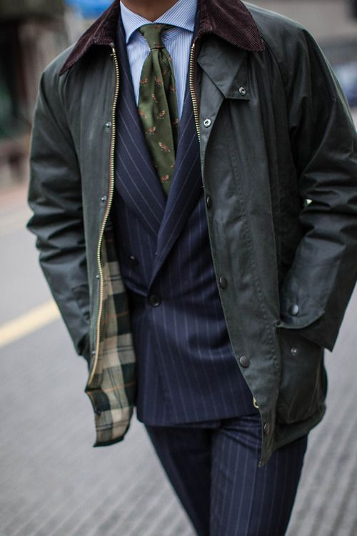 Image Result For Barbour Jacket Men Suit Coat Over Suit