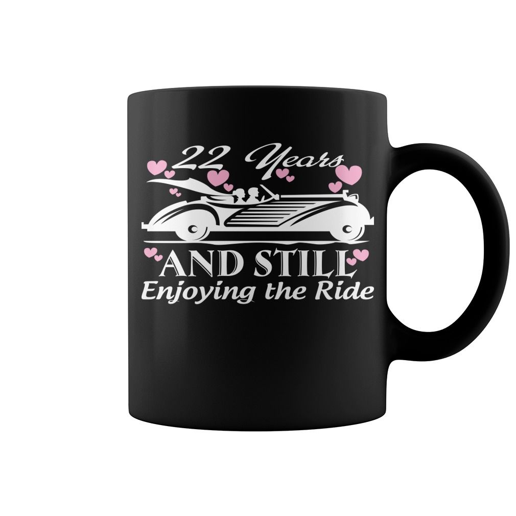 22nd Wedding Anniversary Gifts For Him Or Her Hot Mug Coffee Cool Mugs