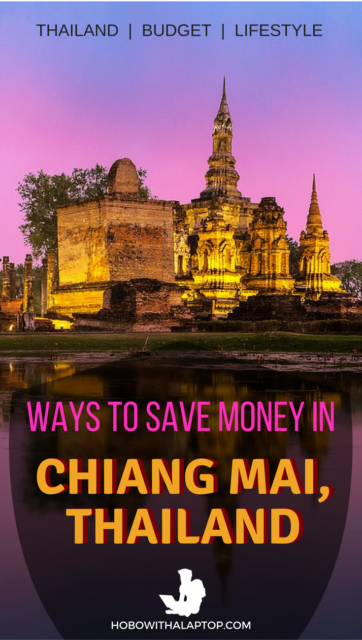 Step-by-Step Guide to Living in Chiang Mai for Digital