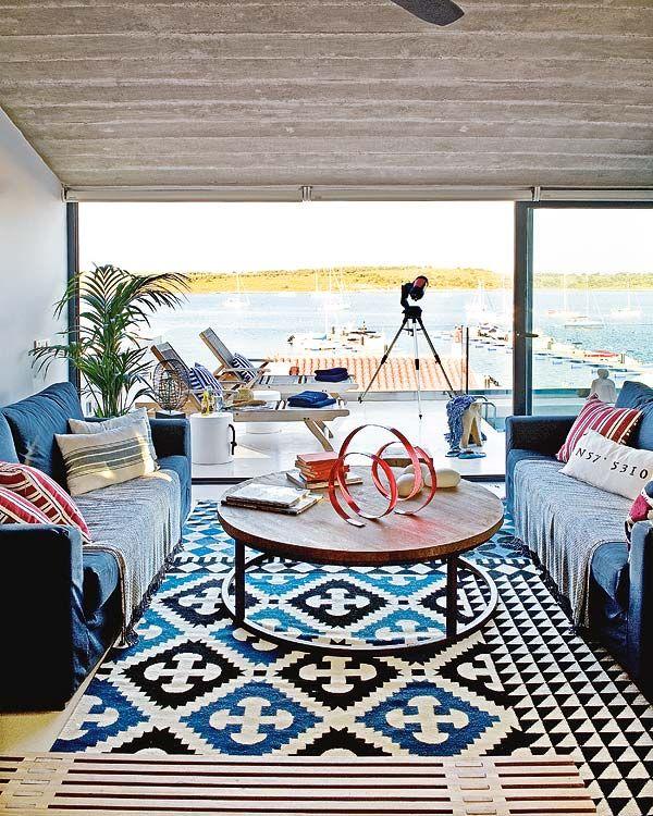 Best To Worst Rating 13 Basement Flooring Ideas: Le Mer, Tapis Et La Maison