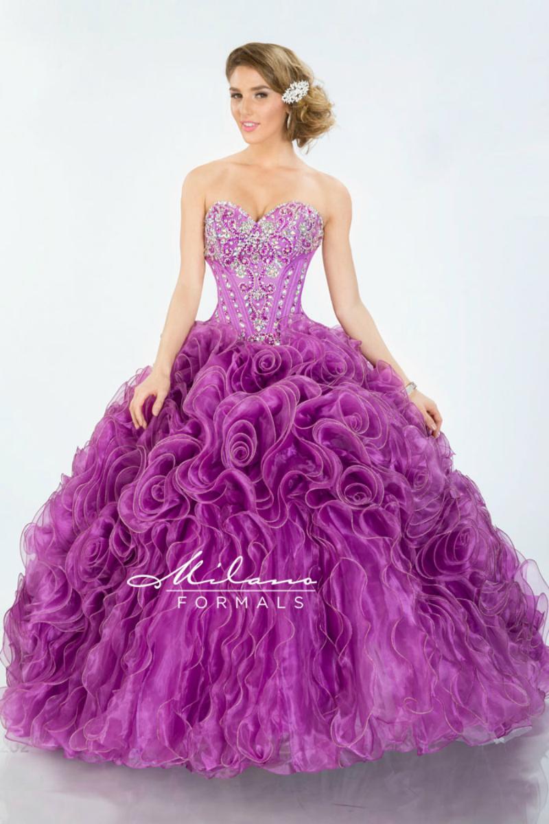 Pin de Sherry Blanco en QUINCEANERA SWEET SIXTEEN dresses | Pinterest