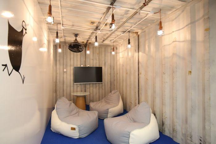blueprint-coworking-office-design-9 hub space Pinterest Hong - fresh blueprint 3 commercial