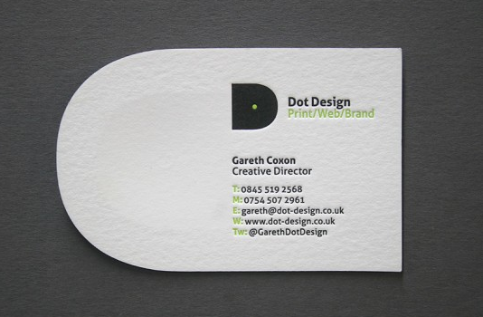 Die cut business cards pinterest business cards business cards die cut reheart Choice Image