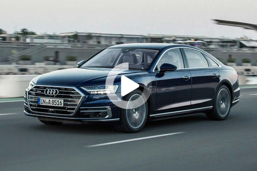 Audi A8 And A8 L 2020 The Price Of The Plug In Hybrid Audi A8 Audi Benz Car