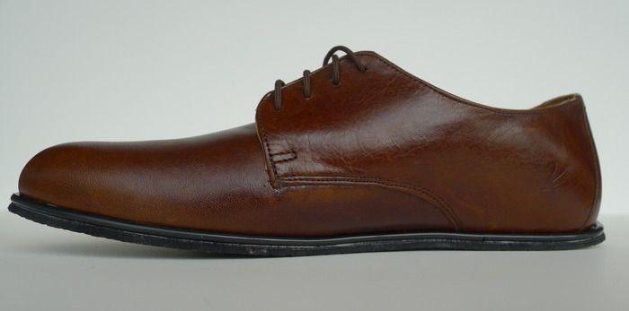 Barefoot Dress Shoe (Kickstarter